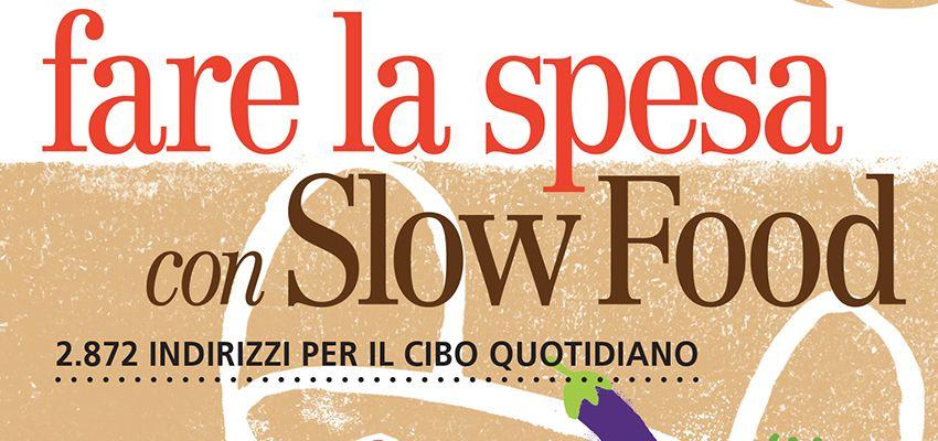 Caseificio Di Santo segnalato dalla guida Fare la spesa con Slow Food